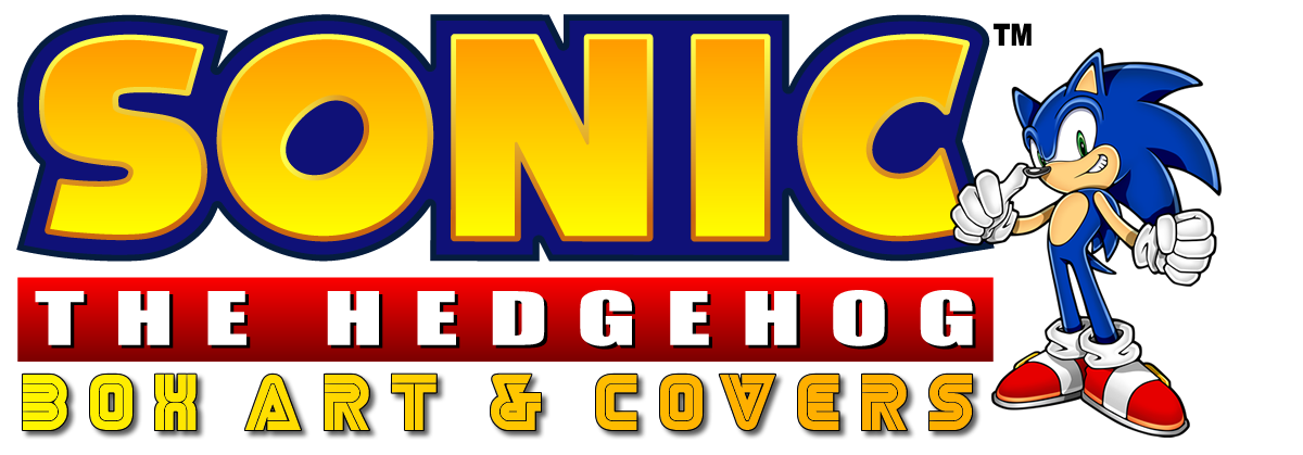 Header image for Sonic Scene's Box Art section