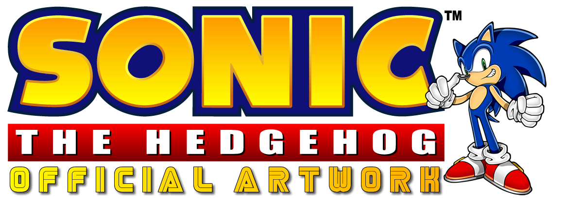 SonicScene Official Art header