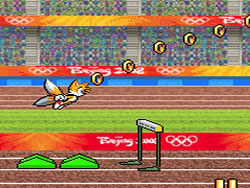 Sonic at the Olympic Games 2008